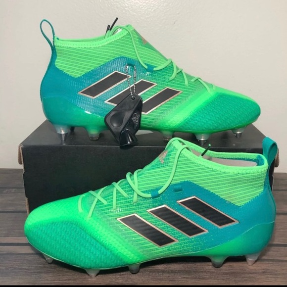 c6a9395d7d65 adidas Shoes | Ace 171 Primeknit Sg Mens Soccer Cleats | Poshmark